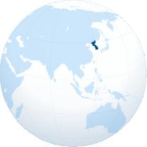 Пiвденна Корея