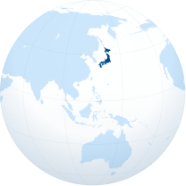 Японiя