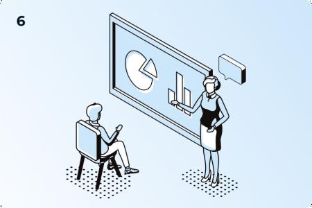 Консалтинг и дополнительные услуги для каждой бизнес-задачи