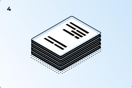 Легальность и пакет документов на каждое отправление